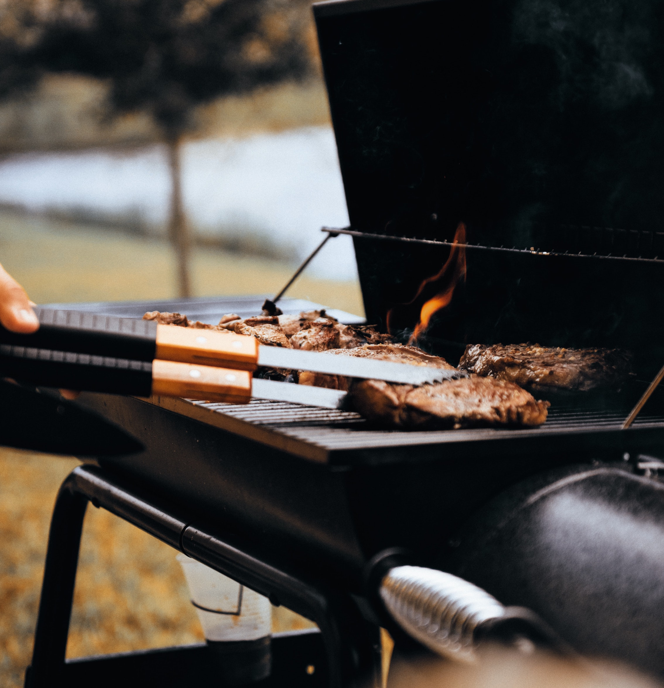 Bull's-Eye Partners with The Ultimate BBQ Master in a New Series