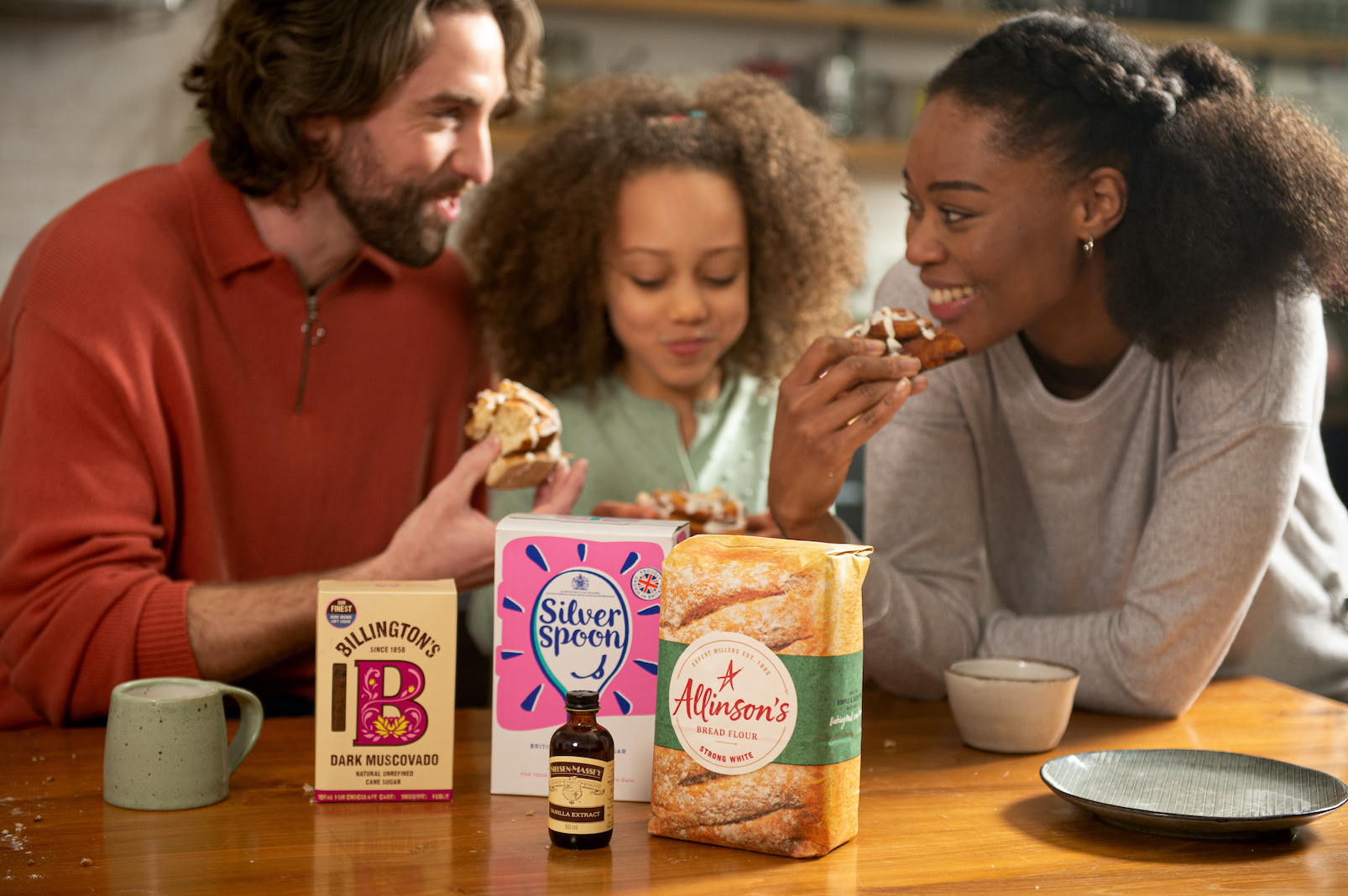 Launching a Cross-Brand Campaign at Scale for Associated British Foods